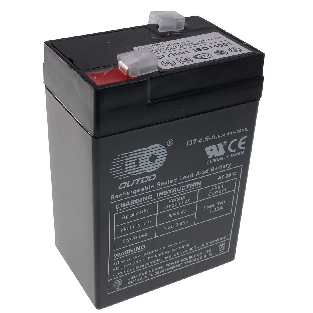 ah sealed lead acid sla battery component shop