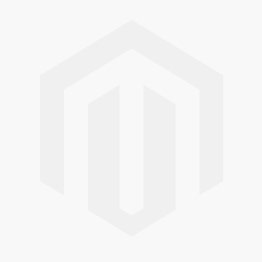 M2.5 Nylon Cheese Head Slotted Screw 12mm pack of 100