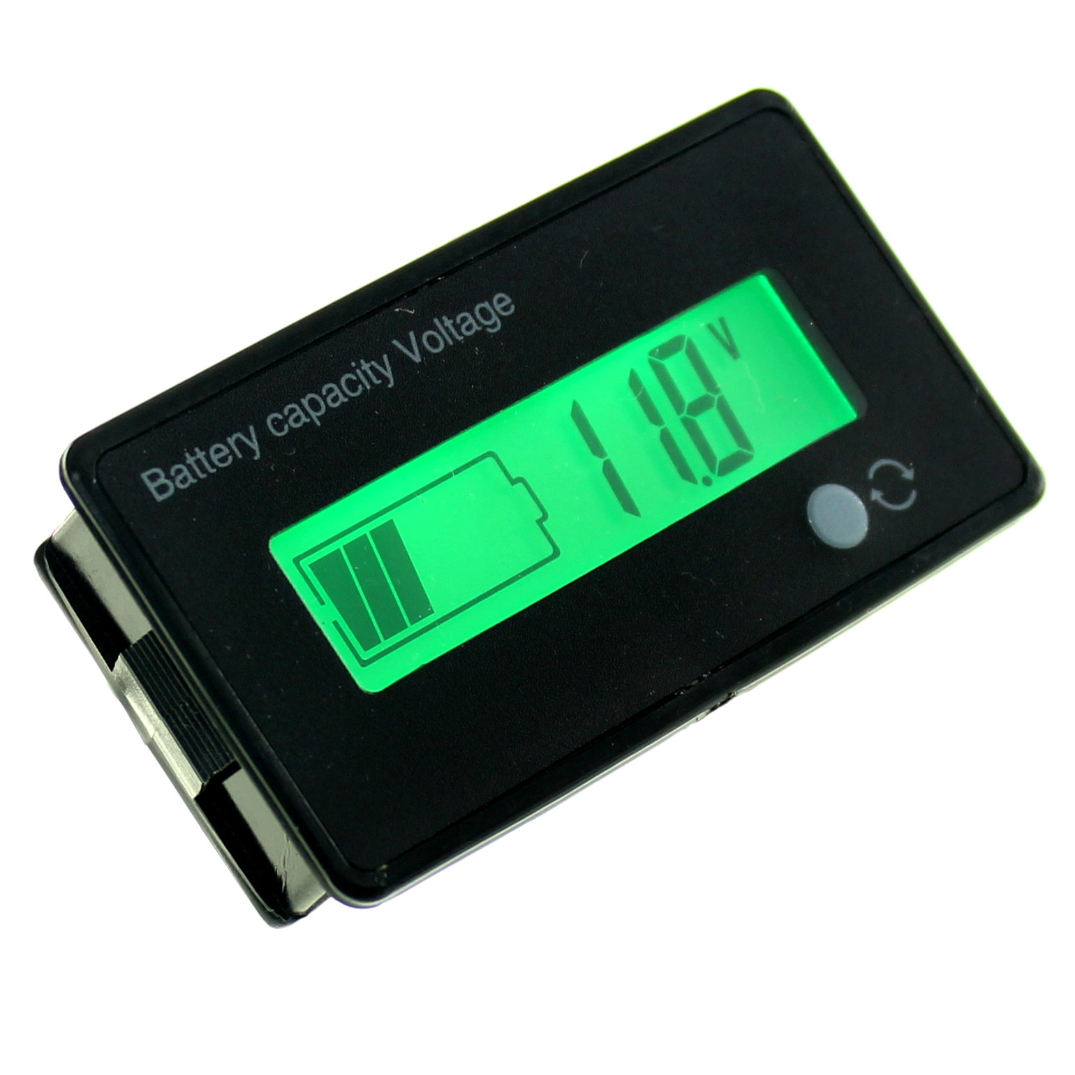 Battery Testers Component Shop Lcd 60v 100a Dc Rc Balance Voltage Watt Meter Power Analyzer Capacity Tester And Voltmeter For 12 48v Lead Acid 3 15s Lipo Batteries