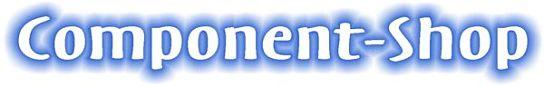 Component Shop logo